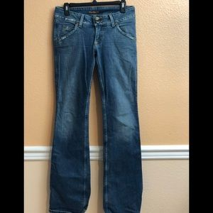 Hudson Jeans-size 29 woman's  perfect condition